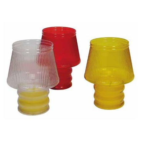 "Copa ""PARTY LAMP"" color de 135 x 75 sin perfume"